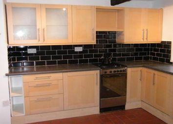 Thumbnail 2 bed terraced house to rent in Meadow Street, Wheelton