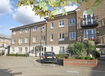Thumbnail 1 bed flat to rent in May Bate Avenue, Kingston Upon Thames