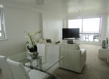Thumbnail 3 bed flat to rent in Frinton Court, The Esplanade, Frinton On Sea
