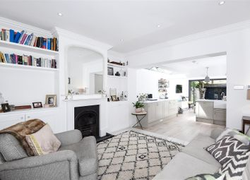 Thumbnail 3 bed terraced house for sale in St. Margarets Grove, St Margarets, Twickenham