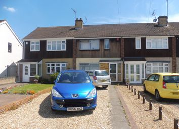 Thumbnail 3 bedroom terraced house for sale in Henley Mill Lane, Henley Green, Coventry