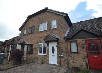 Thumbnail 2 bed property for sale in Riverdene Mews, Taverham, Norwich