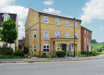 Thumbnail 5 bed semi-detached house for sale in Bentley Drive, Stansted