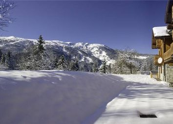Thumbnail 4 bed apartment for sale in Magnificent Apartment In Quiet Area, Meribel, French Alps, Auvergne-Rhone-Alpes, France