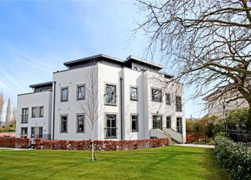 2 bed flat for sale in The Pond House, 19 Pittville Crescent, Cheltenham, Gloucestershire GL52