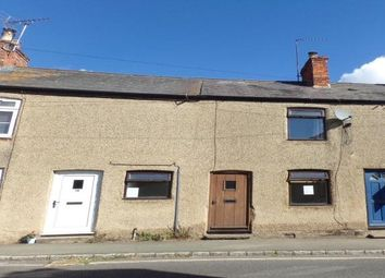 Thumbnail 2 bed terraced house to rent in The Close, Weston Road, Ravenstone, Olney