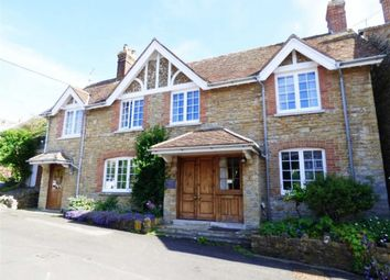 Thumbnail 5 bed detached house for sale in Langton Herring, Weymouth