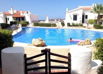 Thumbnail 3 bed apartment for sale in Fornells Playa, Mercadal, Illes Balears, Spain