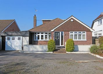 Thumbnail 4 bed property for sale in Lyndhurst Road, Ashurst, Southampton
