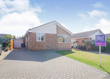 3 bed detached bungalow for sale in Fern Grove, Cherry Willingham, Lincoln LN3