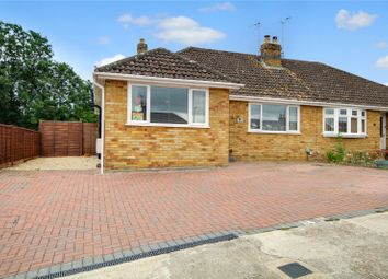 Thumbnail 3 bed bungalow for sale in Haydon View Road, Swindon, Wiltshire