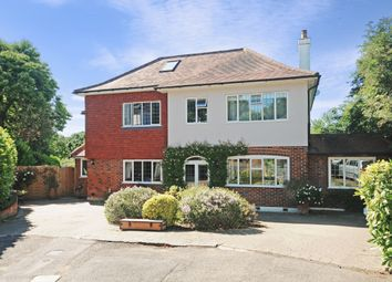 Thumbnail 5 bed detached house to rent in Greenwood Way, Sevenoaks, Kent