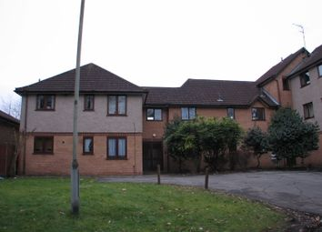 Thumbnail 1 bedroom flat to rent in Cavan Courtr, Hatfield
