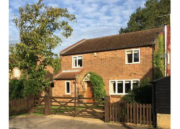 Thumbnail 4 bed detached house for sale in Station Road, Downham Market