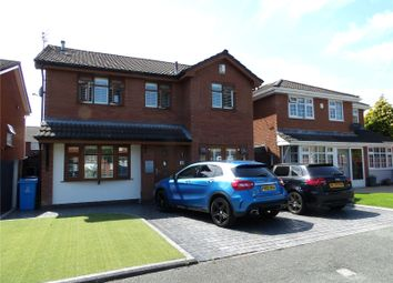 3 bed detached house for sale in Blueberry Fields, Liverpool, Merseyside L10