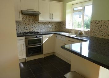 Thumbnail 2 bed flat to rent in Gerrards Close, London
