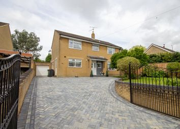 4 bed detached house for sale in Summerlands, Yeovil, Somerset BA21
