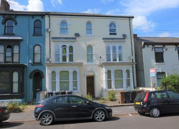 1 bed flat for sale in South Park, Lincoln LN5