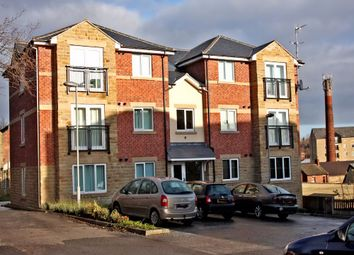 Thumbnail 2 bed flat to rent in College View, Dewsbury, West Yorkshire