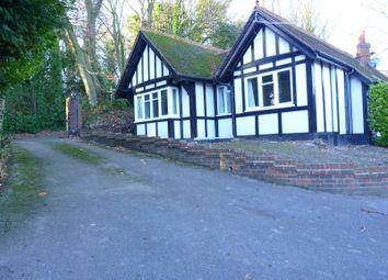 Thumbnail 2 bed bungalow to rent in High Street, Shoreham, Sevenoaks