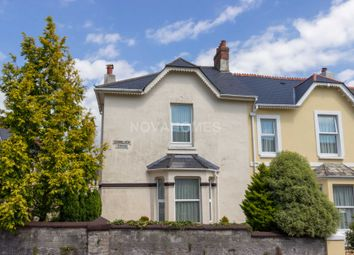 3 bed terraced house for sale in Mount Gould Road, Lipson PL4