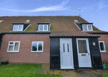 Thumbnail 2 bed flat to rent in Willow Bank, New Earswick, York
