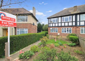 Thumbnail Flat to rent in Goring Way, Greenford