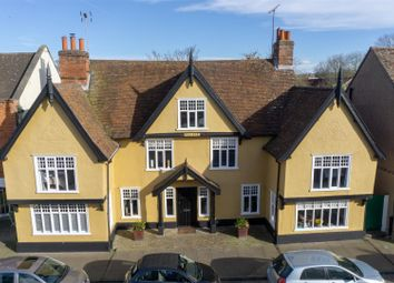 Thumbnail 5 bed property for sale in The Gables, High Street, Hadleigh, Suffolk