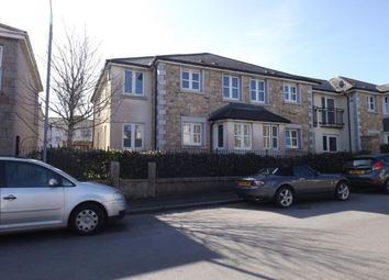 Thumbnail 1 bed flat for sale in Trevithick Road, Camborne, Cornwall
