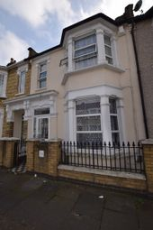 Thumbnail 4 bed terraced house for sale in Kitchener Road, London, London