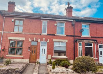 Thumbnail Property for sale in Holcombe Road, Greenmount, Bury