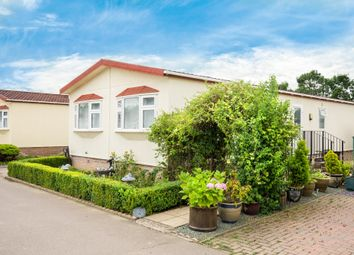 Thumbnail 2 bed detached house for sale in Berkeley Green, St. Ives, Cambridgeshire