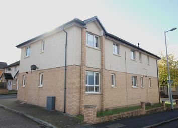 Thumbnail 3 bed property for sale in Connelly Place, Motherwell