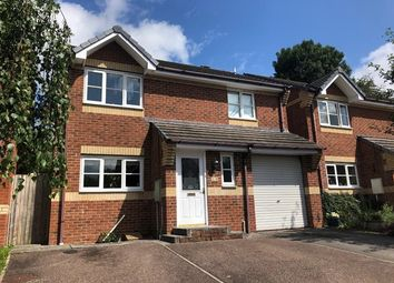 Thumbnail 4 bed detached house for sale in Ashleigh Road, Honiton