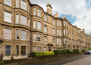 Thumbnail 2 bed flat for sale in 14/1 Chancelot Terrace, Edinburgh