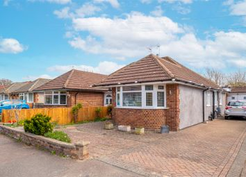 Thumbnail 3 bed semi-detached bungalow for sale in Smallmead, Horley