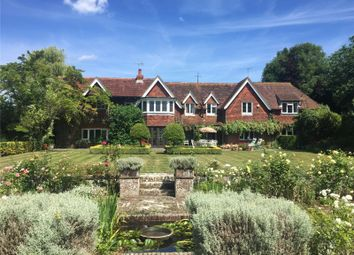 Thumbnail 5 bed detached house for sale in Wychwood Lane, Shermanbury, Horsham, West Sussex