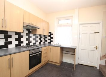 Thumbnail 2 bed terraced house to rent in Bertha Street, Bolton