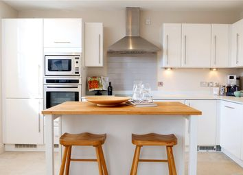 Thumbnail 3 bed flat for sale in Cromwell Mews, High Street, Marlborough, Wiltshire