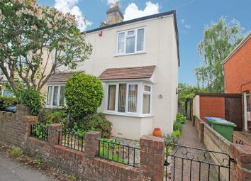 3 bed semi-detached house for sale in Stanley Road, Southampton SO17