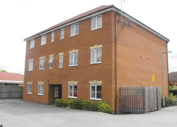 Thumbnail 2 bedroom flat to rent in Manning Road, Moulton, Northampton