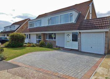 4 bed semi-detached house for sale in Kingsmead Avenue, Stubbington, Fareham PO14