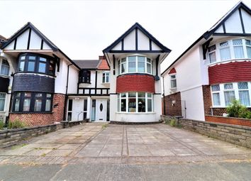 Thumbnail 3 bed end terrace house for sale in Pasteur Gardens, London