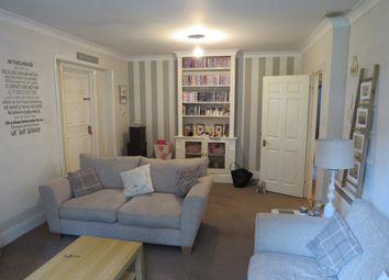 Thumbnail 2 bed maisonette for sale in Montfort College, Botley Road, Romsey