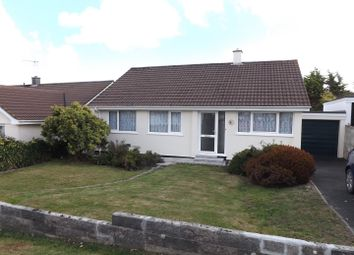 Thumbnail 3 bed bungalow to rent in Gannet Drive, St. Austell