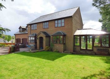 Thumbnail 4 bed detached house for sale in Broad Street, Littledean