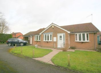 Thumbnail 2 bed bungalow to rent in Tibberton Close, Shirley, Solihull