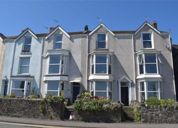 Thumbnail 5 bed terraced house for sale in Mumbles Road, Mumbles, Swansea