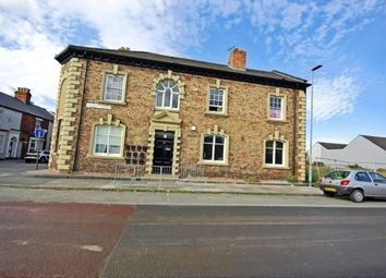 Thumbnail 2 bedroom flat to rent in Dovecot Street, Stockton-On-Tees