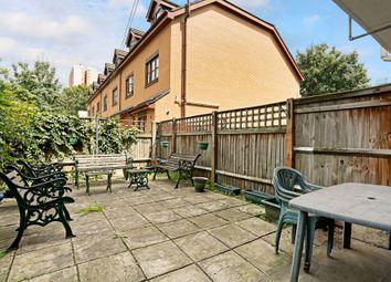 Thumbnail 3 bed maisonette for sale in Mccullum Road, London